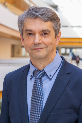 Leader of PRA 3 | Prof. Ryszard Tomasz Smoleński; photo Paweł Sudara/MUG